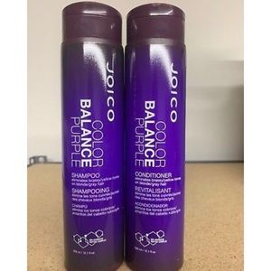 JOICO Color Balance Purple DUO - PREORDER TODAY!